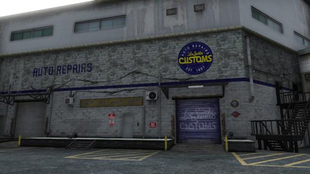 V hicules de gta online gta l gende for Voiture garage gta 5 mode histoire