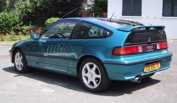 Blista on 1991 Dodge Grand Caravan