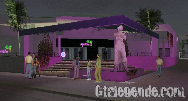 how to change language in gta vice city