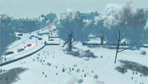 Comment installer le Snow Mod de GTA IV ?